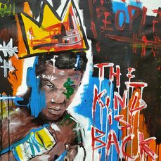 Freda People - Tyson (The King Is Back)