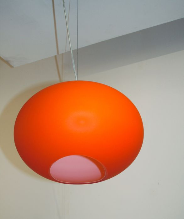 Lucente - Hanging lamp - Noa