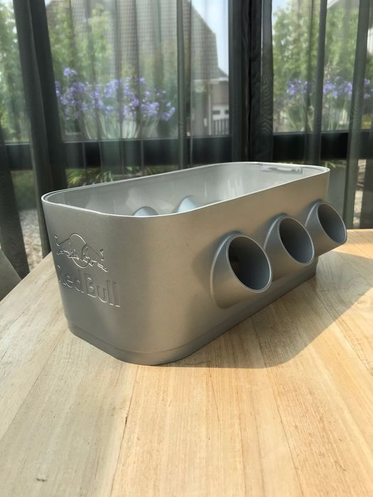 Decorative object - Red Bull V6 Ice Cooler - Red Bull