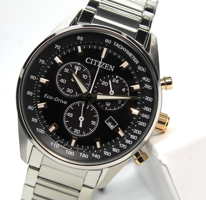Citizen - -- collection chronograph - classic -- - h500at2396-86e - Uomo - 2020