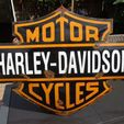 Harley-Davidson Auction