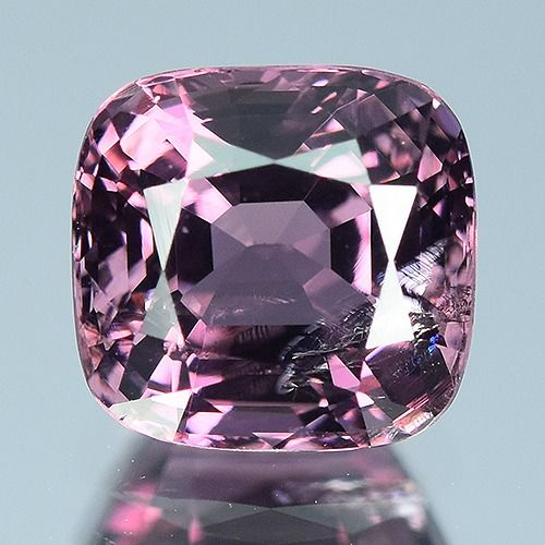 Purple Pink Spinel - 3.05 ct