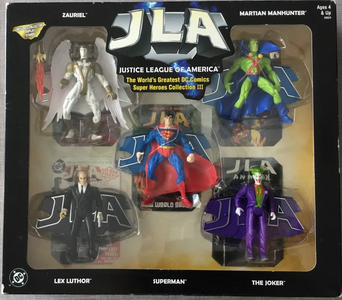 Hasbro - Personnage