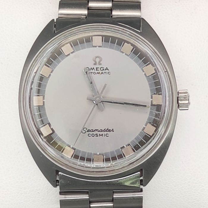 Omega - Automatic - Homme - 1980-1989