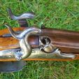 Classic Hunting Weaponry Auction