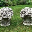 Antiques Auction (Garden & Architectural Ornaments)