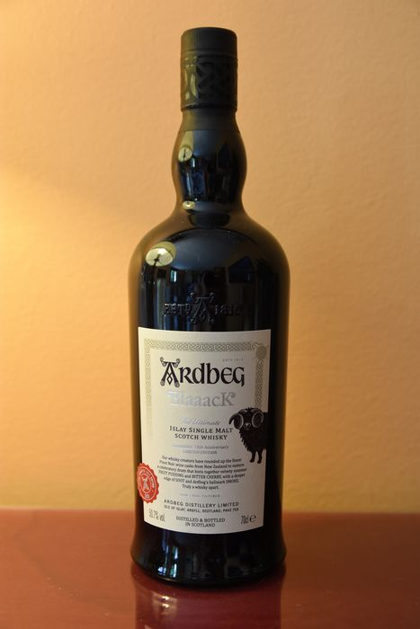 Ardbeg Special Committee 20th Anniversary - Official bottling - 70 cl