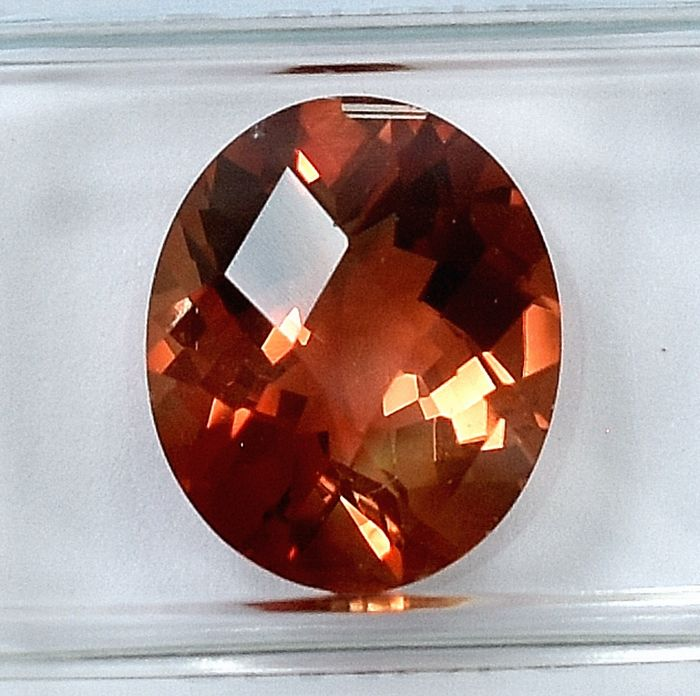 andesine - 3.99 ct