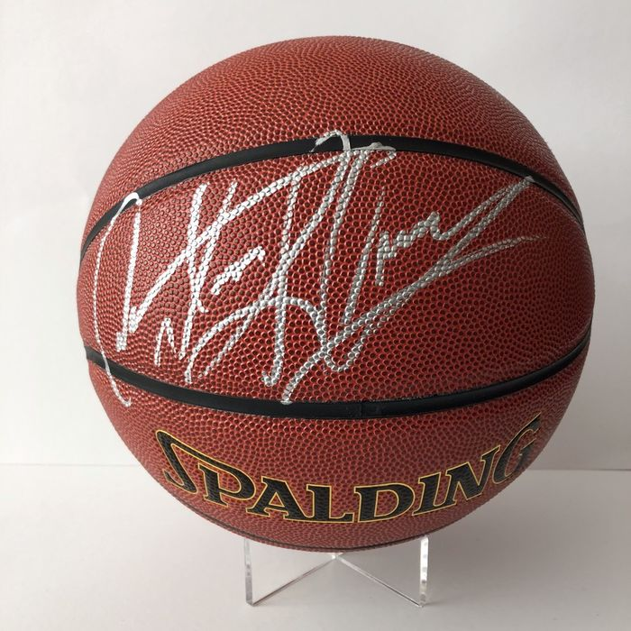NBA Basketbal - Dennis  Rodman - Basketbal