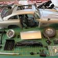 Model Car Auction (Scale 1/8 - 1/18)