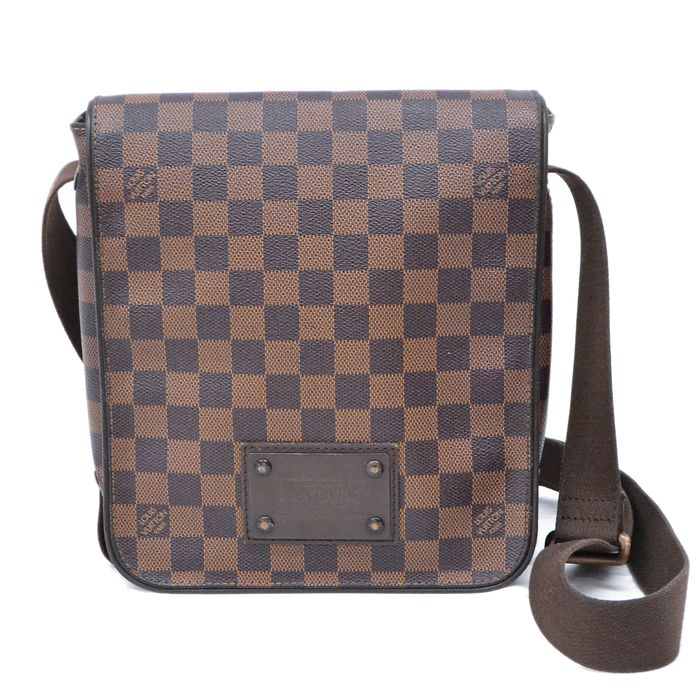 Louis Vuitton - Brooklyn PM Crossbody Tasche