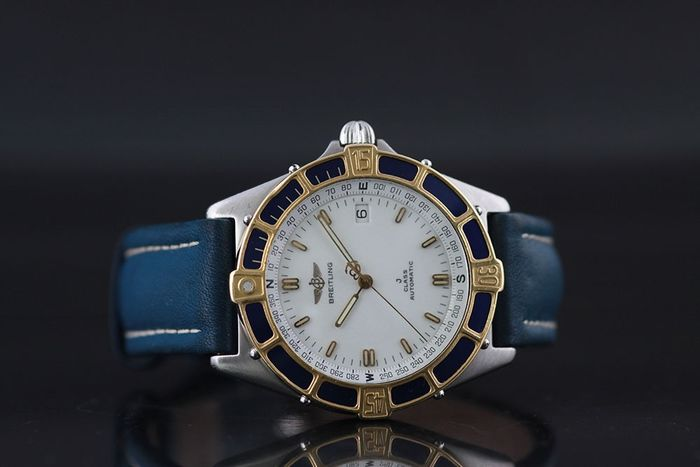 Breitling - J-Class - Ref. 80250 - Homme - 1990-1999