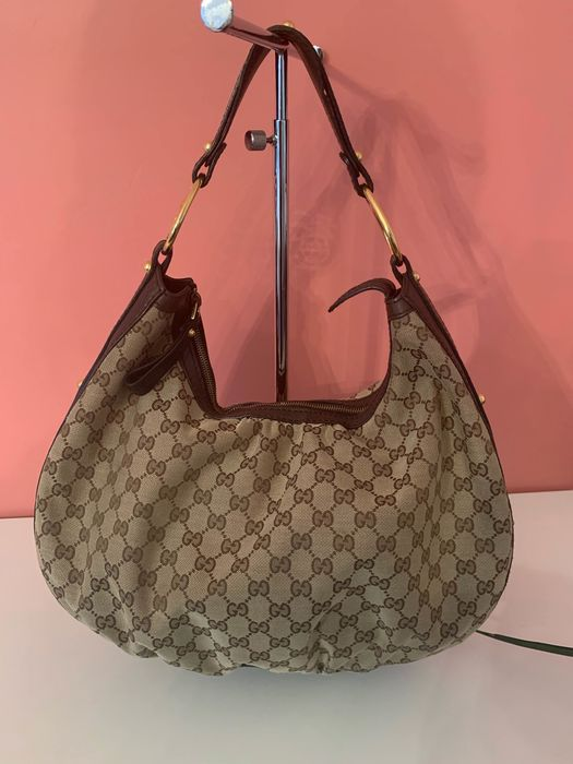 Gucci - Hobo large Shoulder bag
