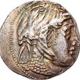 Ancient Greek Coin Auction