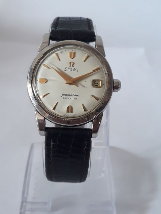 Omega - Seamaster Calendar Automatic - 2849 6 SC - Homme - 1950-1959