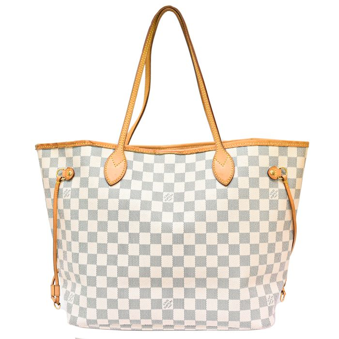 Louis Vuitton - Neverfull MM Tote bag