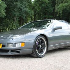 Nissan - 300 ZX 3.0-V6 Twin Turbo T-Bar No Reserve - 1992