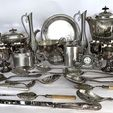 Cooking & Dining Auction (Kitchenware)
