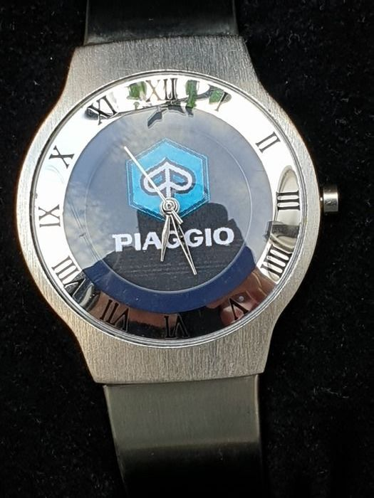Watch - Piaggio - After 2000