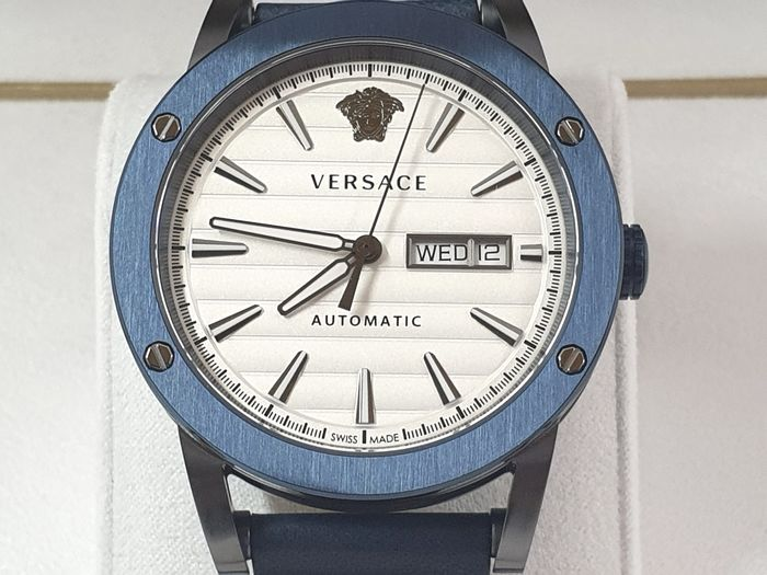 Versace - Theros - VEDX003/19 - Men - New