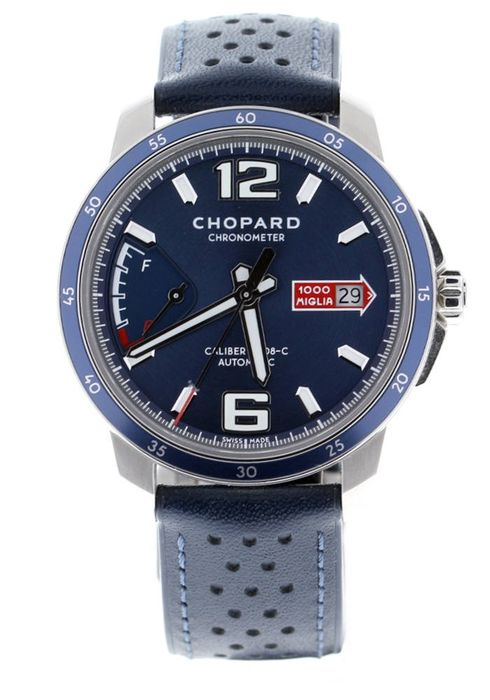 Chopard - Mille Miglia GTS Power Control Limited Edition 500 Pieces - 168566-3011 - Heren - 2019