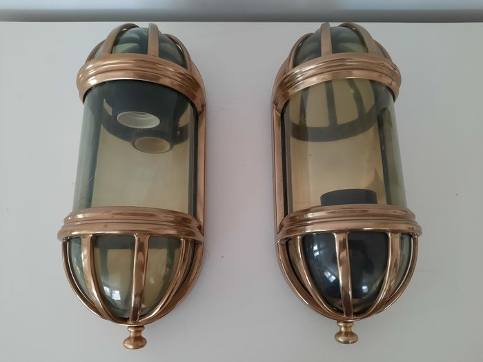 maritime lamps - Dont know