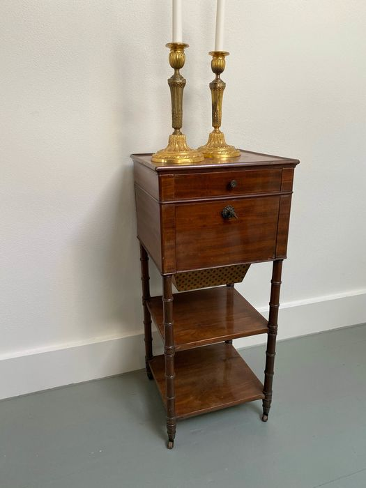 Chest of drawers, Cupboard, Side table, Table