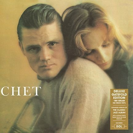 Chet Baker - Multiple titles - LP's - 2012/2019