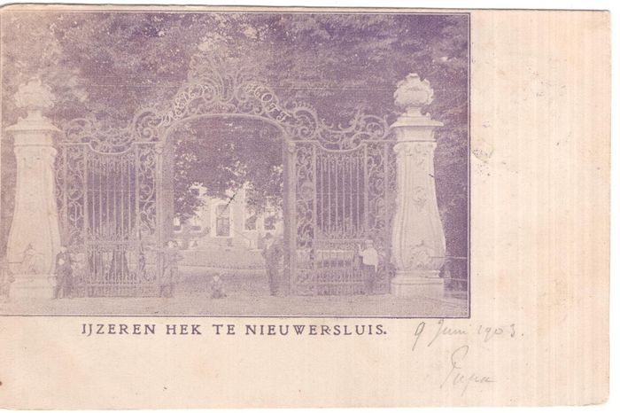 Netherlands - Utrecht - old and very old village and city views - Postcards (Collection of 126) - 1900-1950
