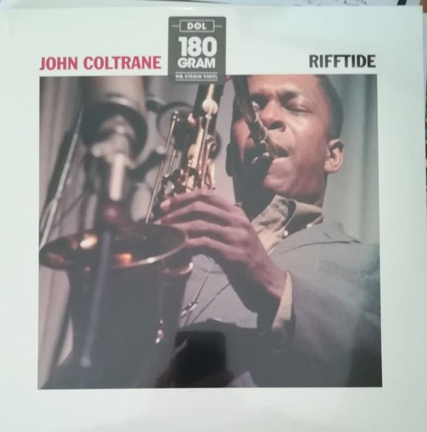 John Coltrane - Multiple titles - LP's - 2012/2018