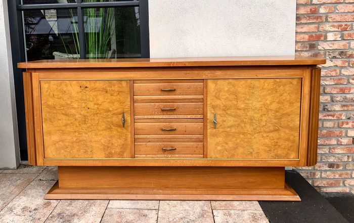 A.A. Patijn - Zijlstra Joure - Sideboard (1)