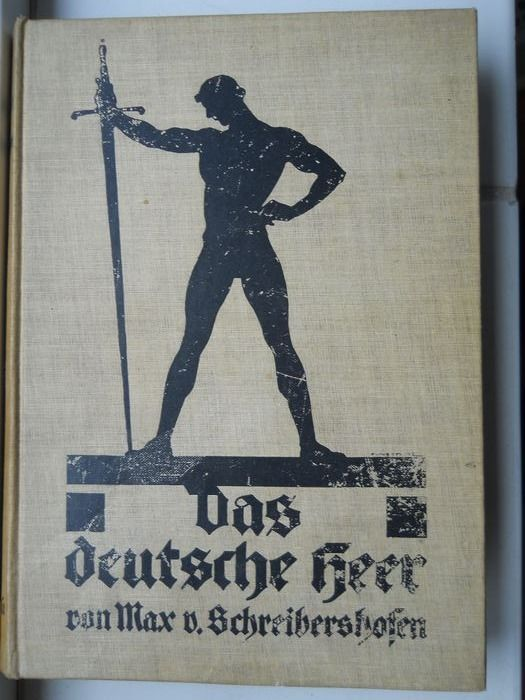 Germany - Book - 1919