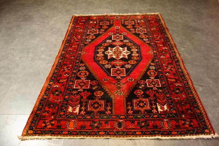 Malayer iran - Carpet - 210 cm - 144 cm