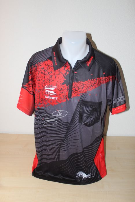 Phil Taylor - Jersey