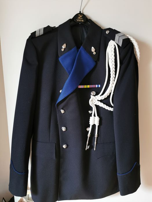 Netherlands - Military Police - Lot Kmar-Military Police