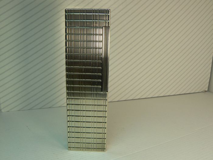 Dupont - Grand taille XXL - Table lighter - Collection