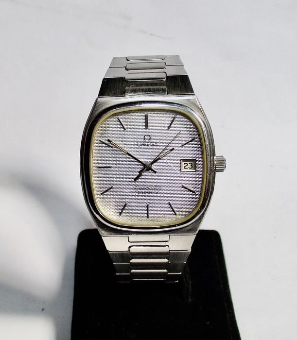 "Omega - Seamaster Quartz - ""NO RESERVE PRICE"" - Men - 1980-1989"