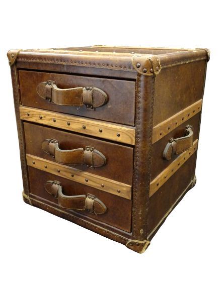 Flamant - Commode