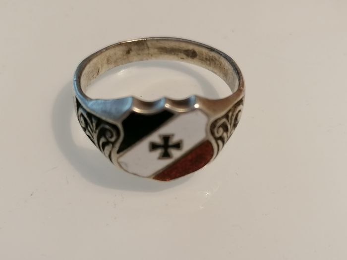 Germany - Patriot ring