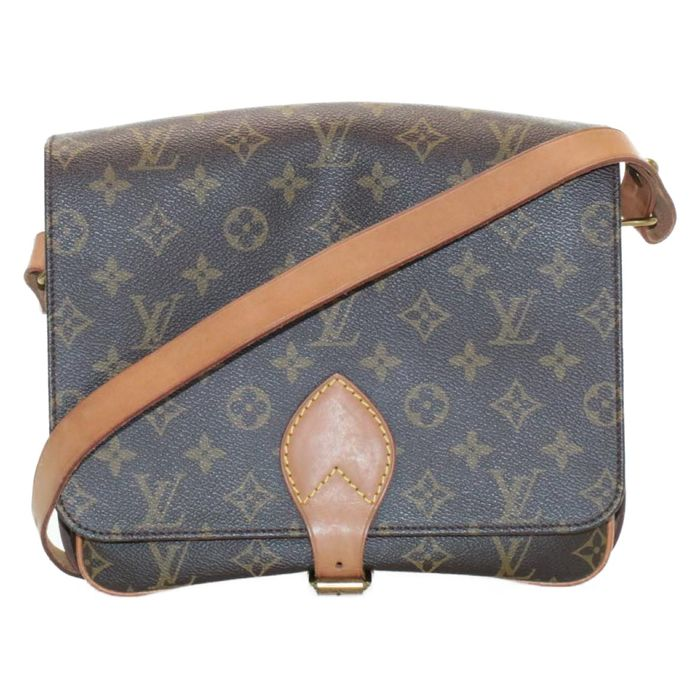 Louis Vuitton - Cartouchiere GM Shoulder bag