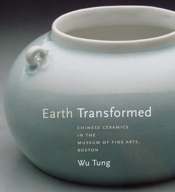 2 Books : Song Ceramics from the Qingjingtang Collection  +  Chinese Ceramics in the Museum of Fine (2) - . - China - .
