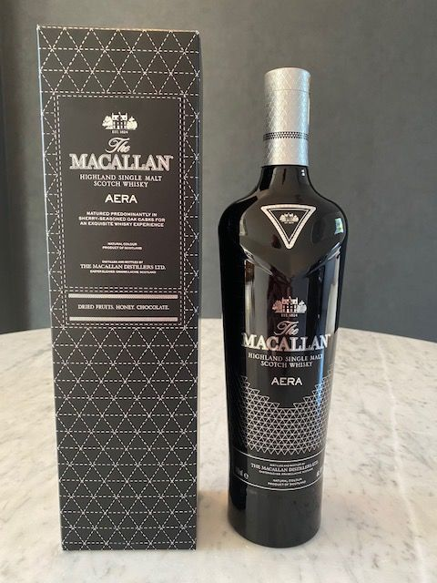 Macallan Aera - Original bottling - 700ml