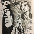 Comics Auction (Italian Comics & Original Comic Art)
