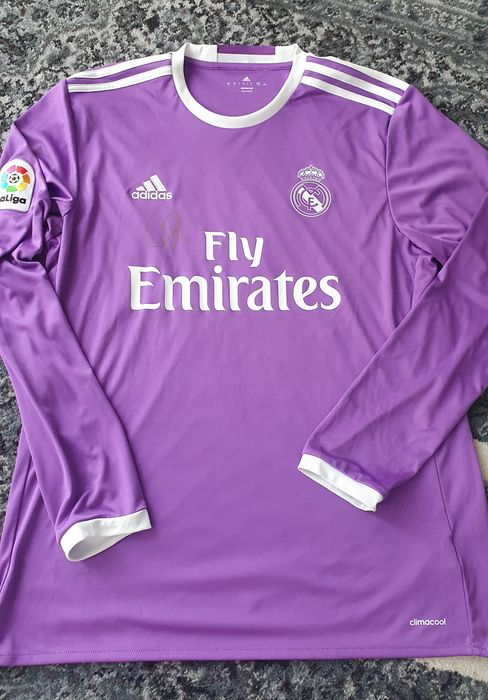 Real Madrid - Spanish Football League - Vinicius Jr. - Jersey
