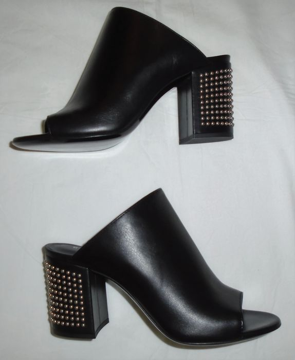 Barbara Bui Mules - Taille: EU37 UK4 US7