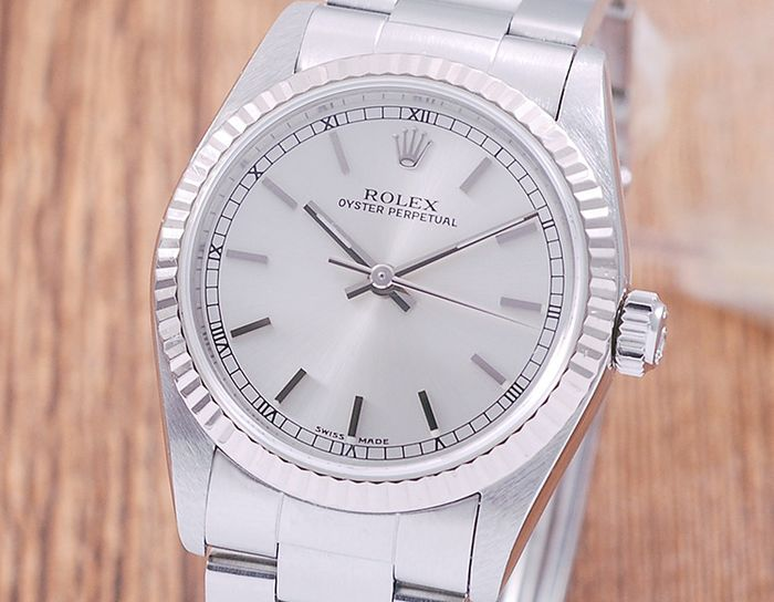 Rolex - Oyster Perpetual  - 67514 - Donna - 1990-1999