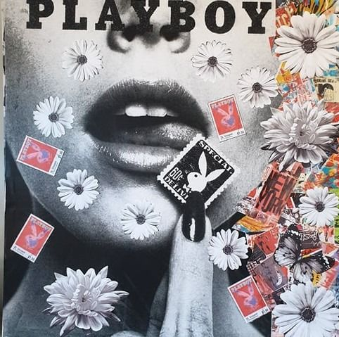 Thierry Auger - Playboy