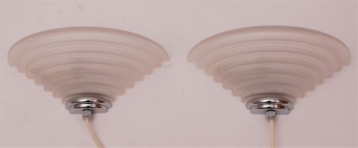 EL-Light - Wall lamps set of 2 pieces