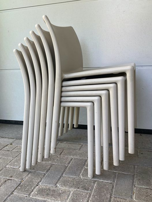 Jasper Morrison - Magis - Chair, Stacking chair (6)