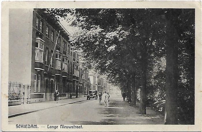 Netherlands - Village and Cityscapes - Postcards (Collection of 150) - 1920-1970